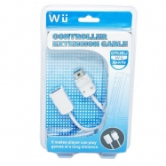 Nintendo Wii Compatible Controller Extension Cable