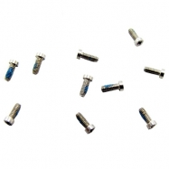 iPhone 3G/3GS Compatible Bottom Screws Set (10)