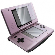 Nintendo DS Lite Compatible Screen Protectors