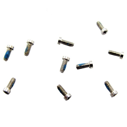 iphone 3g  3gs compatible bottom screws set  10  at online
